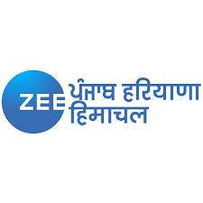 Zee Punjab Haryana Himachal Pradesh