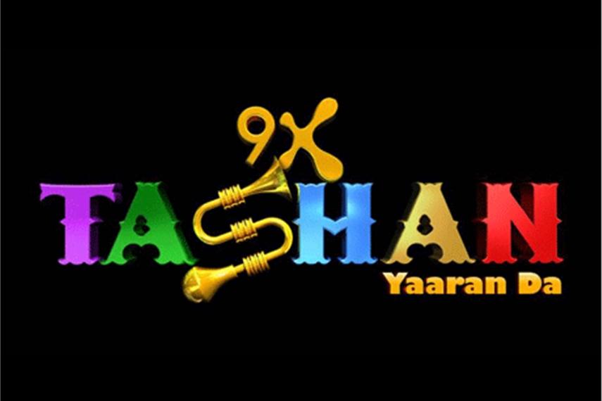 9X Tashan  Punjabi Regional