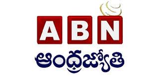 ABN Andhra Jyothy  Telugu Regional