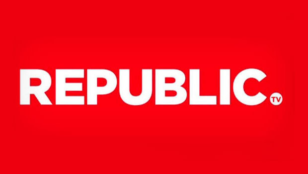 Republic TV  English News