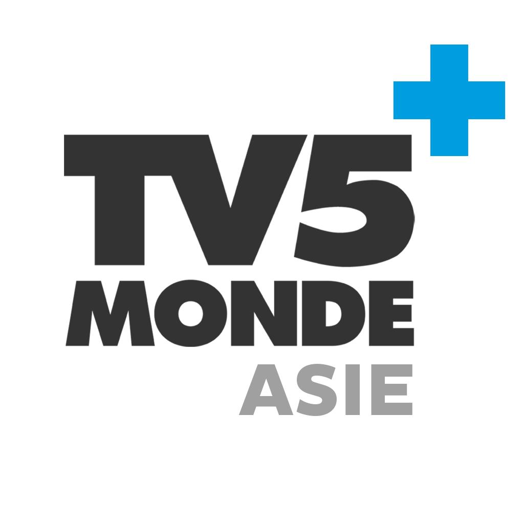 TV5 Monde Asie