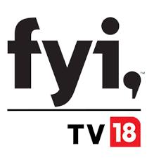 FYI TV18-