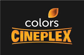 Colors Cineplex SD