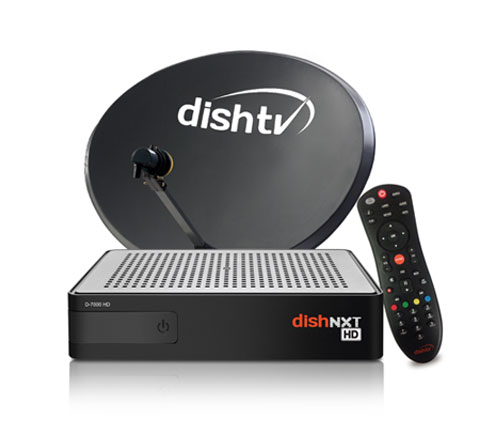 Bengali Lite Plus SD New Tata Sky Pack with 30 days free includes 100 FTA channels With HD Box